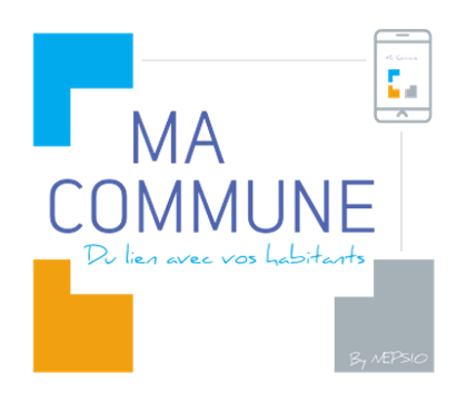Ma commune - Accompagnement Secteur public