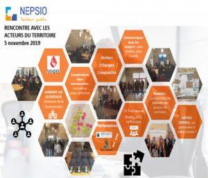 NEPSIO Conseil - Cabinet de conseil en organisation et conduite du changement du Grand Ouest