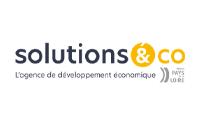 Accompagnement Solutions&co - Secteur public