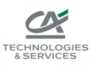 Crédit Agricole Technologie et Service - Déploiement process