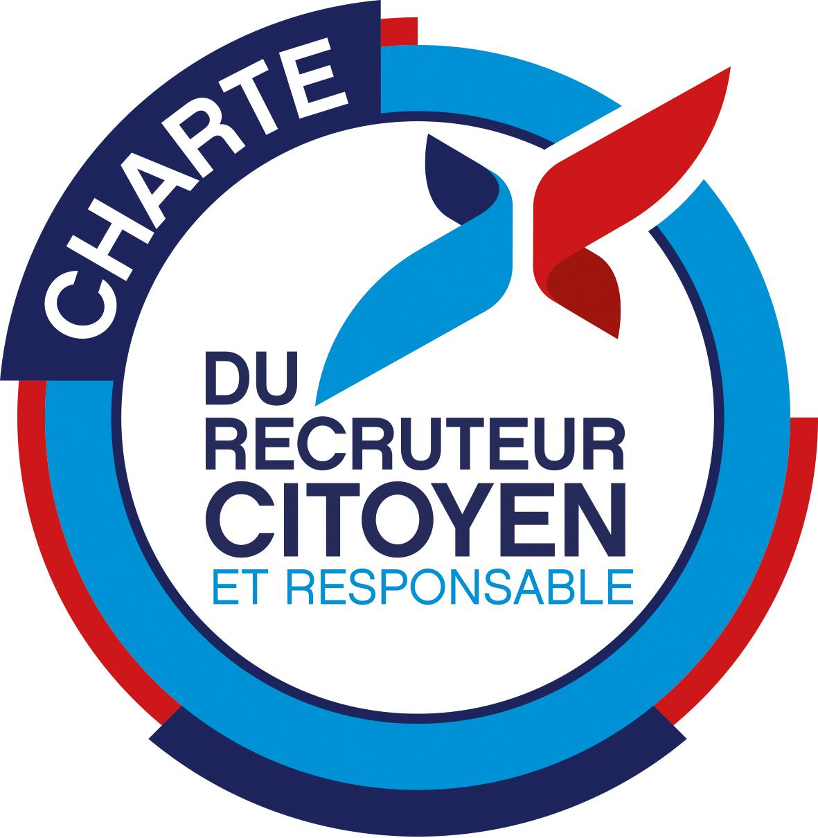 Charte du recruteur citoyen et responsable
