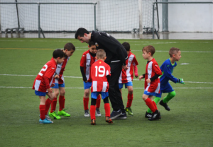 Accompagnement associations sportives