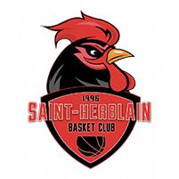 Association sportive Saint Herblain Basket Club