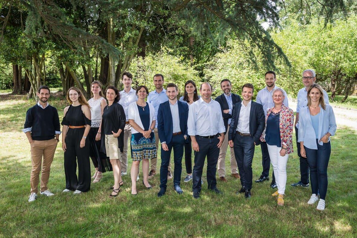 Equipe NEPSIO Conseil