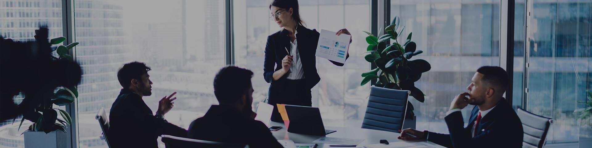 Pourquoi s'appuyer d'un cabinet de conseil ?