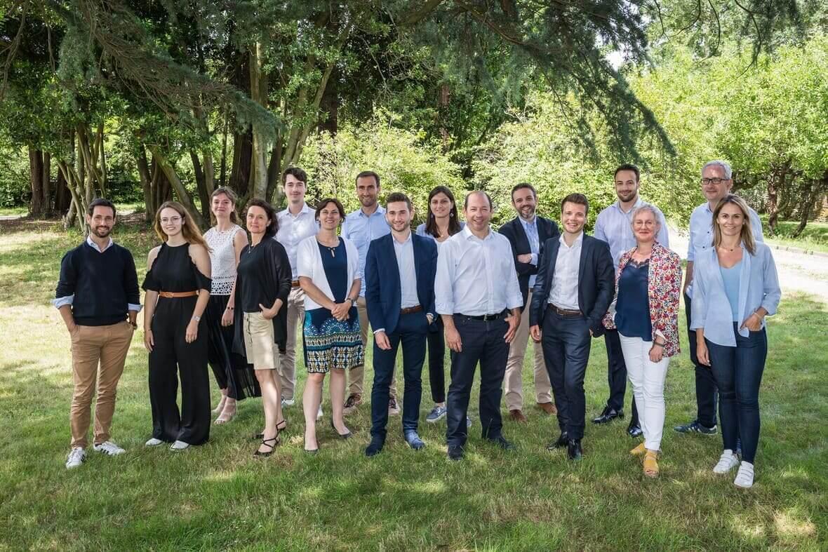 Nepsio Conseil - Cabinet d'audit et conseil en organisation